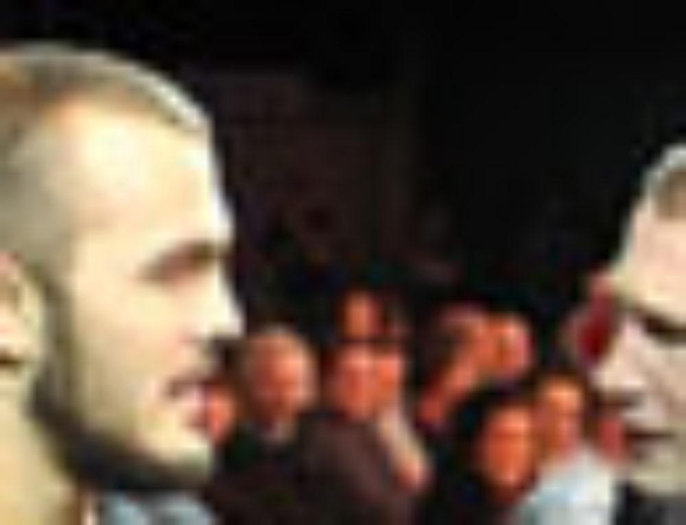 Ilir Latifi cleared for ADCC 2009 in Barcelona