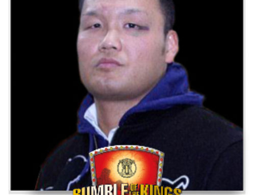 Yusuke Kawaguchi