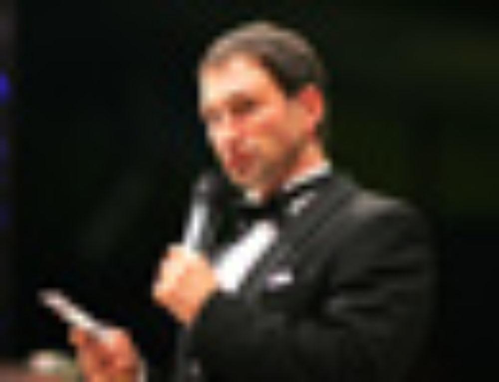 PRESSKONFERANS MED PAOLO ROBERTO I CLOETTA CENTER NU PÅ MÅNDAG 27 AUGUSTI KL. 11:00