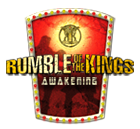 Rumble Of The Kings Retina Logo
