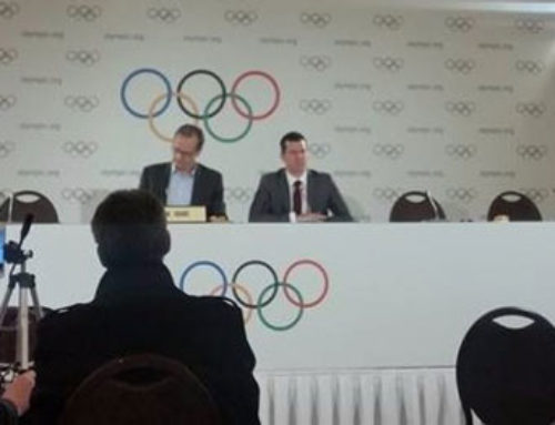 Muaythai Receives IOC Recognition