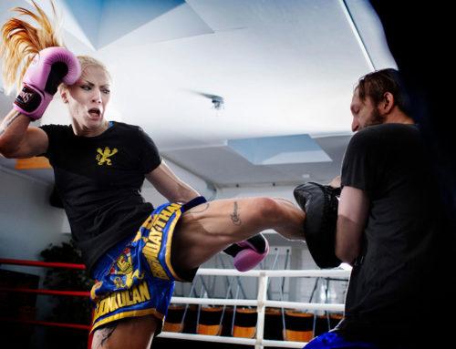 GP intervju med Sofia Olofsson