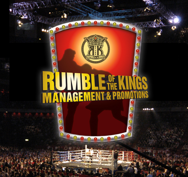 Rumble of the Kings